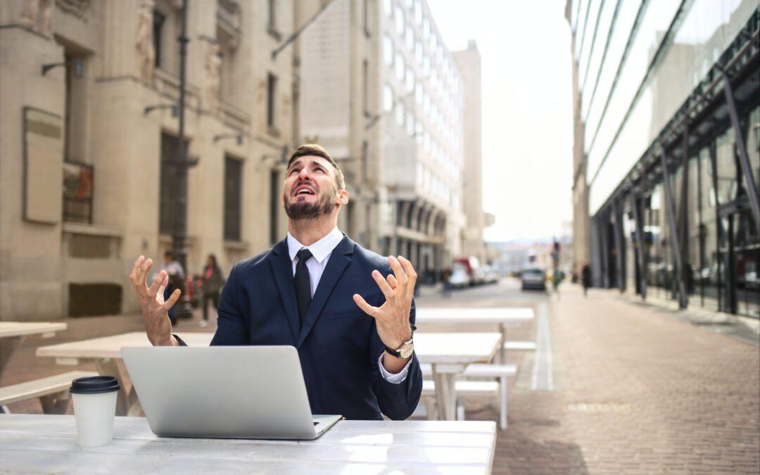 Koronakriisi sen todistaa: Excel ei ole oikea väline riskienhallintaan