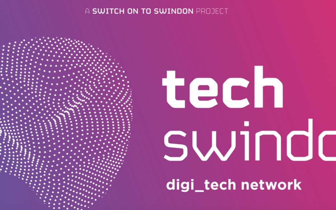 NordCheck visiting Tech Swindon Summit 2020