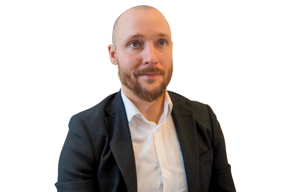 Stefan Bonney appointed Junior Compliance Solution Specialist at NordCheck